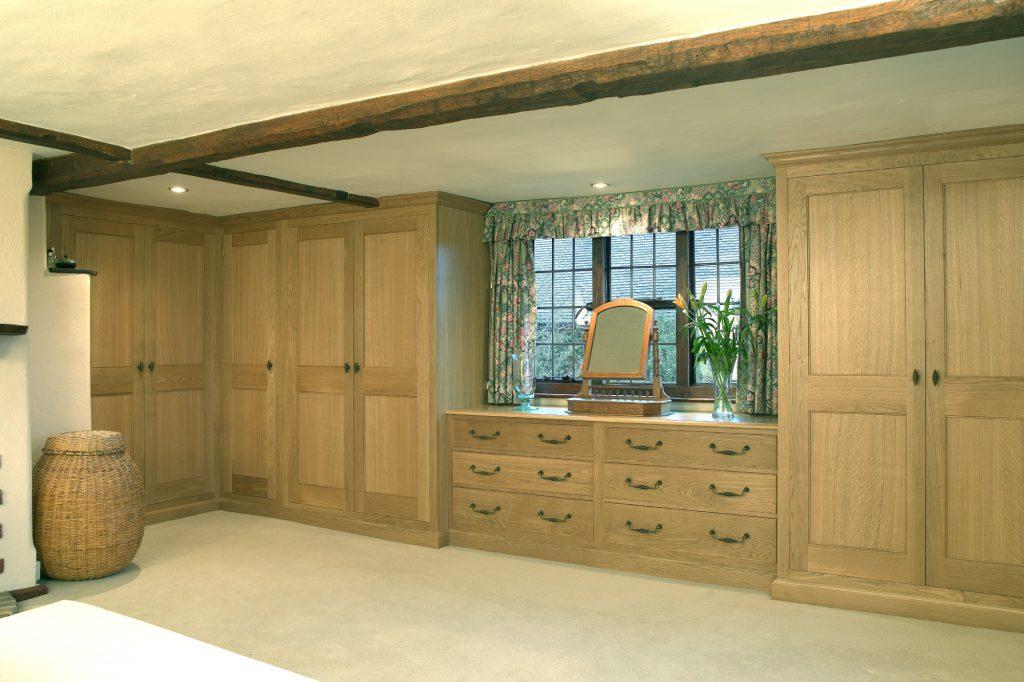 Sevenoaks Lane whole bedroom