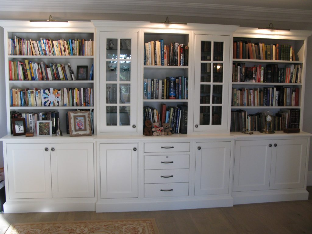 Individual Special Pieces library