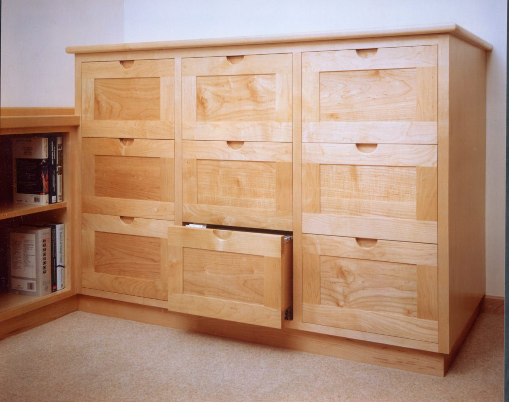 Vintners close Maple wood study unit