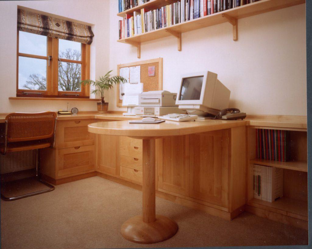 Vintners close Maple wood study