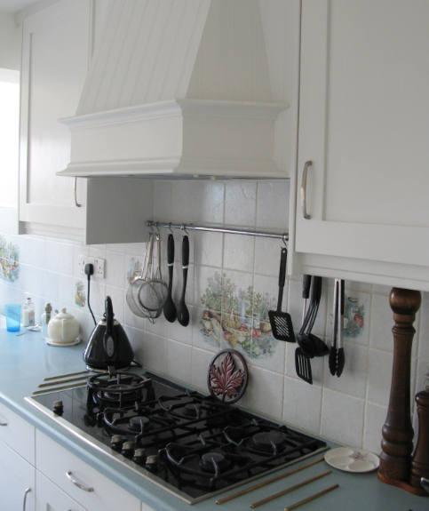 Mr Antcliff's Kitchen Refurbishment