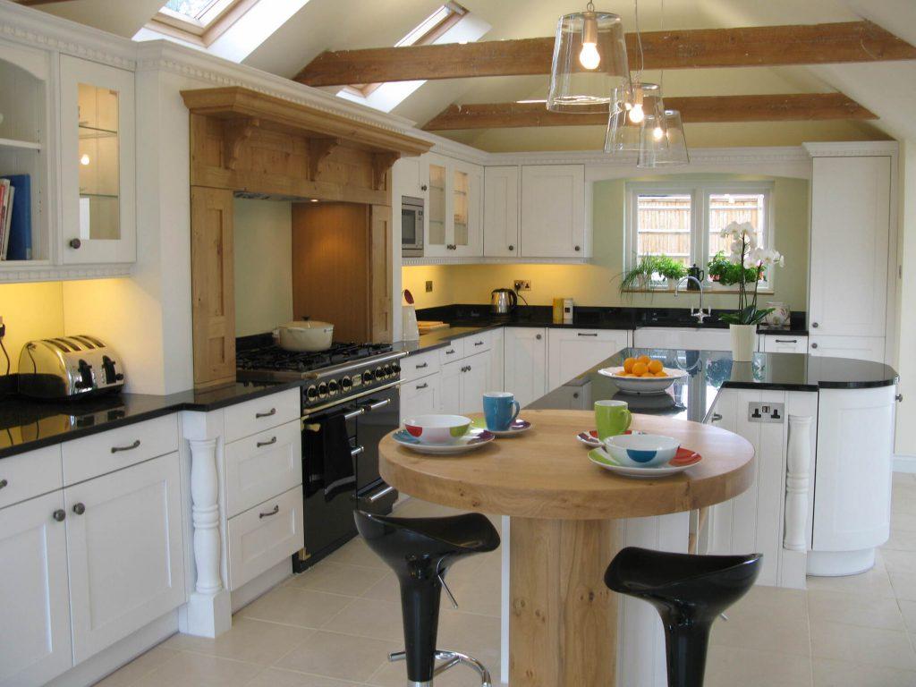 East Street, Esher, Surrey whole kitchen