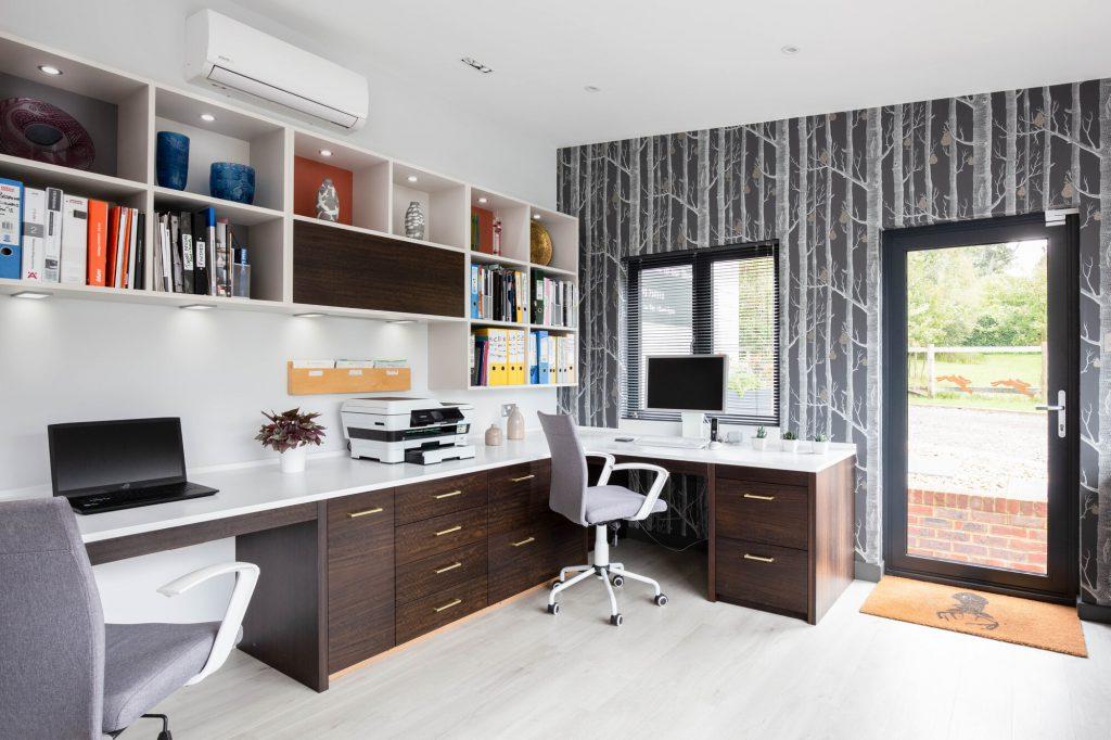 Nobleswood Yard Office Study (showroom) alt view